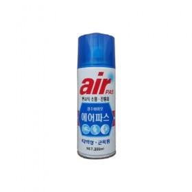 Air PAS
